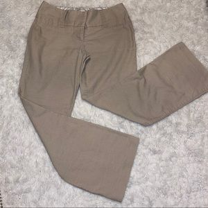 Small Maurices dress pants